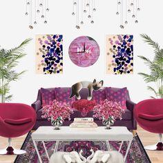 Gallery Wall, App, Frame, Link, Home Decor, Picture Frame, Apps, A Frame, Interior Design
