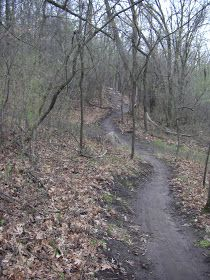 MN Bike Trail Navigator: Bike Trail Picture of the Day - 3/31/12