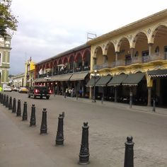 Cordoba - Veracruz