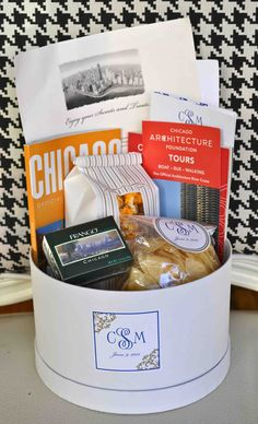 Wedding Welcome Bags: 9 things you must include for guests ...