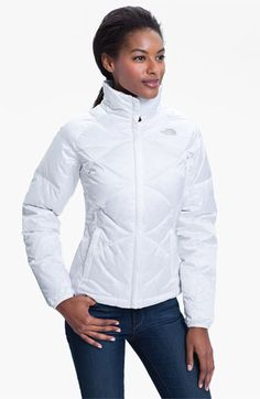 The North Face 'Aconcagua' Down Jacket $127