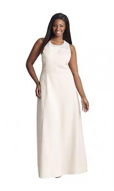 MYNT 1792 Lace Yolk Dress in Cream Tan Beautiful Maxi Dresses, High Neck Dress, Plus Size, Formal Dresses, Lace, Cream, Fashion, Turtleneck Dress, Dresses For Formal