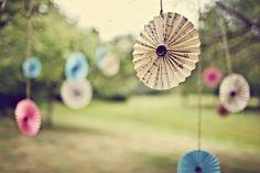 Handmade Wedding | At Home in Love