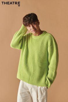 Kang Haneul, Korean Wave, Korean Actors, Korean Drama, Kdrama, Baby Boy, Men Sweater, Turtle Neck, Pullover