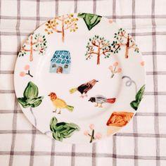 Aiko Fukawa plate