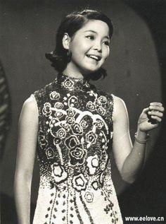 Teresa Teng
