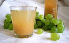"""Kefir d'uva o """"spumante"""" di kefir d'acqua"""