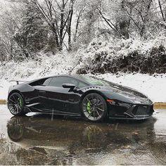 Huracan #Lamborghini