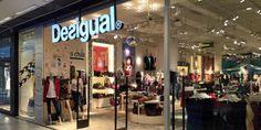 Visuel boutique Desigual Centre Commercial, Paris, Boutique, Shopping, Montmartre Paris, Paris France, Boutiques