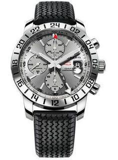 Chopard Mille Miglia GMT Chrono 168992-3022