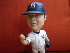 New York Yankees Joba Chamberlain