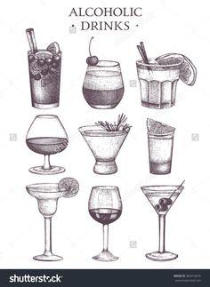 http://www.shutterstock.com/ru/pic-365416616/stock-vector-vector-set-of-vintage-alcoholic-drinks-sketch-ink-hand-drawn-beverage-illustrations-for-bar-or.html?src=fLl8BTfOdV-HlfIRGSUYzg-3-1
