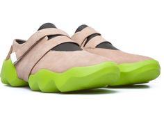 Camper Dub K200159-009 Zapatos planos Mujer. Tienda Oficial Online España