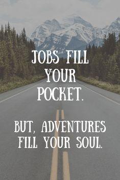 Aimless Travels Destinations