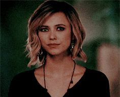 """Fc: Riley Voelkal) """"Hey there! I'm Freya Mikaelson. The lesser known of the Mikaelson family. But the best of the Mikaelson Family. Loyalty is extremely important to me and I will do anything for my brothers and sister. As well as everyone dear to them. Especially Hayley and Hope."""""""