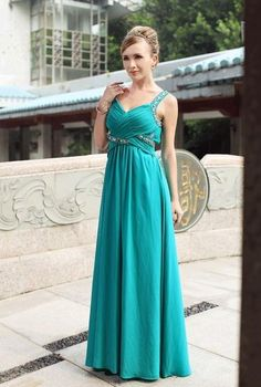 aqua teal turquoise dress | Teal/Turquoise Prom Dress - Aqua Jewelled Sweetheart Evening Dress ...