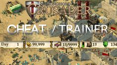Stronghold Crusader 2 (II) Cheat / Trainer 100% Working