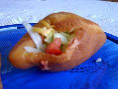 Stuffed Sopapillas Recipe - Food.com
