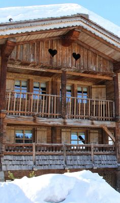 Chalet Zannier. Romantic and luxurious mountain retreat in Megeve, France