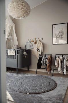 Hem & Inredning emmamelins is part of Baby room diy - Baby Bedroom, Baby Boy Rooms, Baby Boy Nurseries, Baby Room Decor, Nursery Room, Kids Bedroom, Girl Nursery, Neutral Nurseries, Room Baby