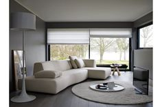 Bend-Sofa by Patricia Urquiola for B&B Italia | Space Furniture