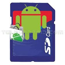 How To Install Apps on SD Card For Androids? - Techtter