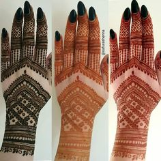 Rajasthani Mehndi Designs, Indian Henna Designs, Floral Henna Designs, Stylish Mehndi Designs, Latest Bridal Mehndi Designs, Full Hand Mehndi Designs, Mehndi Designs 2018, Mehndi Designs For Girls, Henna Art Designs