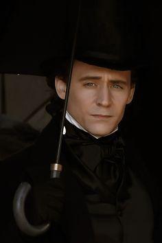 The beautiful Sir Thomas Sharpe