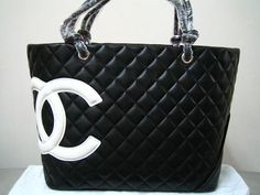 I would like to own a Channel purse one day