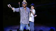 Country Music Lyrics - Quotes - Songs Toby keith - Toby Keith Makes Dream Come True For Young Boy With Liver Disease - Youtube Music Videos http://countryrebel.com/blogs/videos/toby-keith-makes-dream-come-true-for-young-boy-with-liver-disease