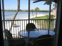Gulfport FL condo rental