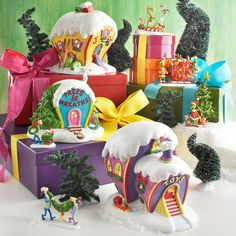 hallmark grinch - Google Search