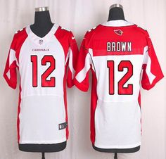 http://www.jerseyshopcn.ru/NFL-Arizona-Cardinals-Mens-Football-Jersey-Soccer-Rugby-Jerseys-12-Brown-White-Elite-Jersey-223961.html NFL Arizona Cardinals Mens Football Jersey Soccer Rugby Jerseys 12 Brown White Elite Jersey