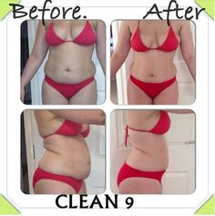"""i lost 12lbs and 5 inches off my tummy, absolutley thrilled. i feel energised and brand new.... if your thinking of trying something, try the clean 9, you wont regret it. ive got my confidence back finally""  contact Sarah on 07725848663"