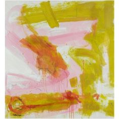 Check out this item at One Kings Lane! A Wash of Pinks For You by Robbie Kemper