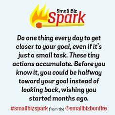 Bonfire Small Biz Spark