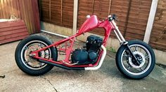 Bobber, Suzuki in-progress, project, Uncle Bunt, Bobber Chopper, Katana, Om, Motorcycle, Bike, Motorbikes, Bicycle, Motorcycles, Cruiser Bicycle