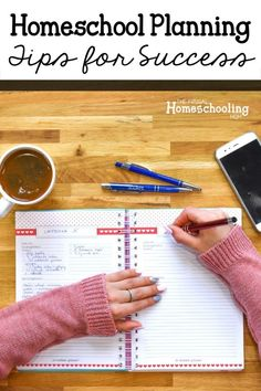 If you're looking for a free lesson planner for homeschool, here you go. In addition, read these planning tips and tricks to learn how to use it! #free #homeschool #calendar  #planner #homeschooling #homeschoolplanning #freeplanner #homeschoolcalendar Free Lesson Planner, Free Planner, Multiplication For Kids, Teacher Planner, Planner Organization, How To Plan, Tips, Frugal, Planners