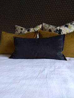 Soft Furnishings, Bed Pillows, Pillow Cases, Interior, Home, Decor, Pillows, Decoration, Upholstery Fabrics