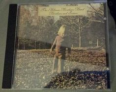 The Allman Brothers Band - Brothers and Sisters CD 1987 825092-2 Y-1 POLYDOR $4.99