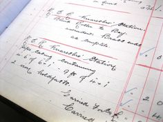 Robert Dent and Son (RDB) even have records of the building work they did at Knaresborough Station. This not only gives us information about how the company operated but also the building history of the station itself.