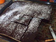 Najlepší cuketový koláč, aký som kedy piekla a jedla, a že ich bolo...☺... Food And Drink, Sweets, Baking, Recipes, Goodies, Bakken, Backen, Postres, Postres