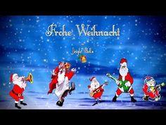 Lieber Weihnachtsmann - Mein Weihnachtswunsch...♥♥♥♥♥ Christmas time, Schlümpfe, Zoobe, Animation - YouTube