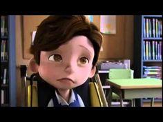 Corto de un niño discapacitado - YouTube
