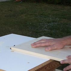 How to Select and Use Router Bits for Your Woodworking Projects: Partial Profile Router Cuts