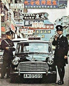 Old Pictures, Old Photos, Kai Tak Airport, History Of Hong Kong, Kowloon Walled City, British Hong Kong, Chinese Posters, China Hong Kong, City Wallpaper