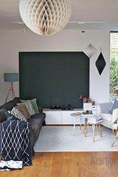 schones wohnzimmereinrichtung mit freigelegter ziegelwand aufstellungsort pic und fbffccaeebdfd