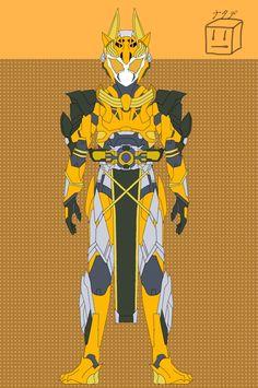 Zero One, Kamen Rider, Disney Characters, Fictional Characters, Geek Stuff, Batman, Fan Art, Superhero, Armors