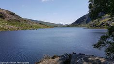 Llyn Ogwen,Snowdonia,Wales. | by Welsh Photographs