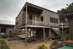 Coppola's Belize: Turtle Inn